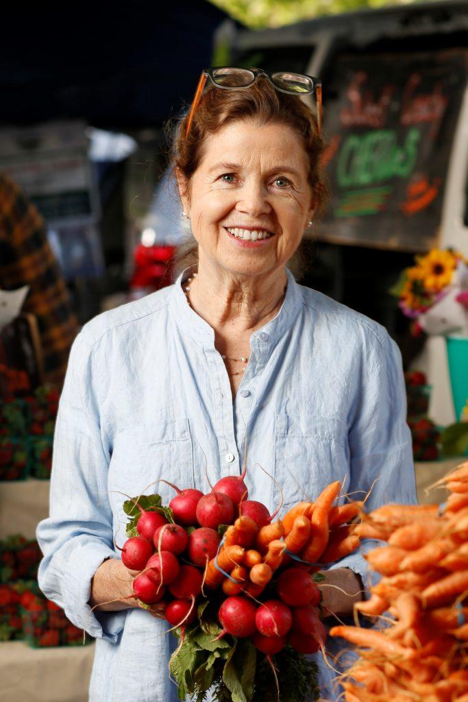 davis farmers market cookbook