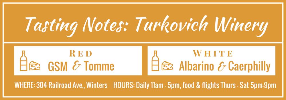 Turkovich Winery