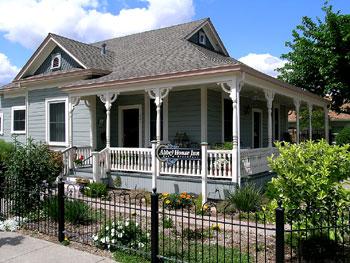 Abbey House Inn Visit Yolo County California Davis