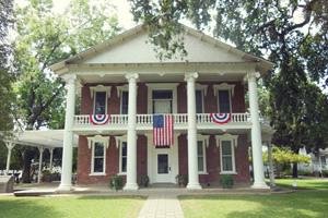 gibsonhousefront