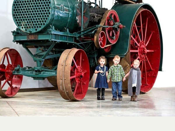 Free Museum Day @ California Agriculture Museum
