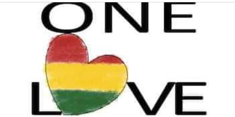 The One Love One Heart Reggae Festival 2020