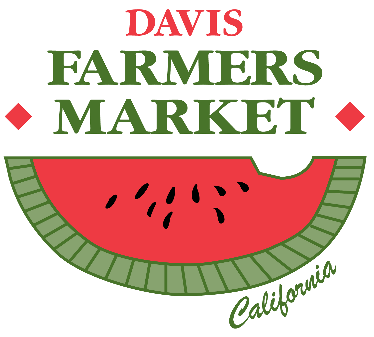 Davis Farmers Market: Winter Market